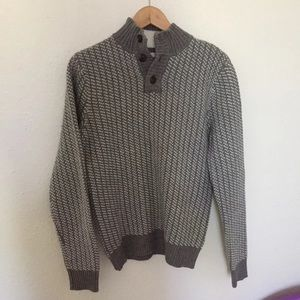Other - Gray sweater